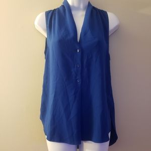 Size XS Wilfred Aritzia Button Blouse